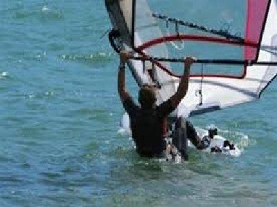 Cercle Nautique du Verdon Windsurf