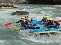 Rafting Takamaka