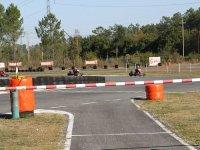 Karting en Gironde