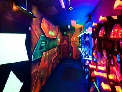 laser game cesson s vign laser tag. Black Bedroom Furniture Sets. Home Design Ideas