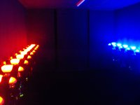 Les armes laser du Laser Price