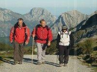 randonnees organisees dans les pyrenees