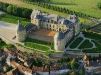 Magie des paysages de Dordogne