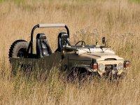 Safari en Land Cruiser