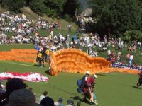 Festival de parapente