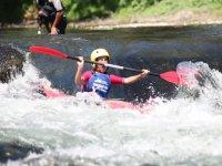 Kayak enfant