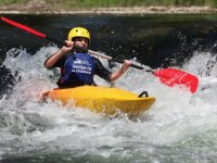 stage de kayak