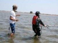 Enseignement personnalise de kitesurf avec Free Air