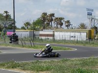 Circuit de Kart a Vias