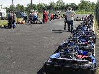 Karting dans l Herault
