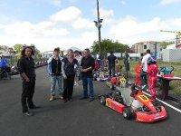 Karting en famille ou entre amis