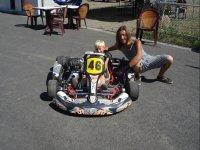 Karting pour tous avec Megakart