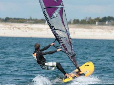Association Nautique de Léchiagat - Douar an Avel Windsurf