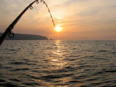 Association Nautique de Léchiagat - Douar an Avel Pêche