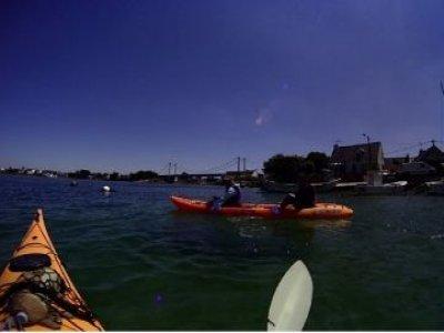 Canoe Kayak de La Rance Canoë