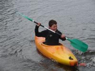 Canoe Kayak de La Rance Kayak
