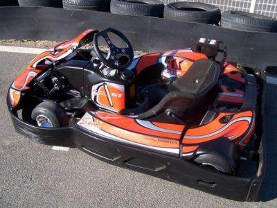 Sun Karting Serignan