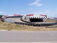 Le Pont Sun Karting