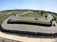 Sun Karting un site unique en France