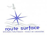 Route surface