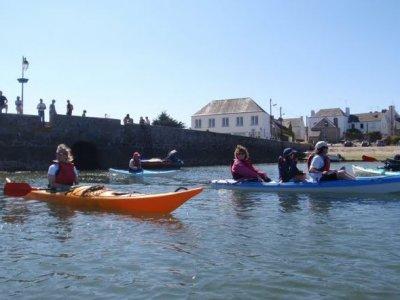 Canoe Kayak de La Rance
