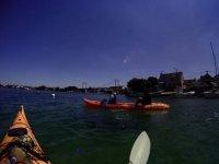 Canoe kayak dans les Cotes d Armor
