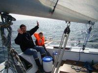 Balade nautique à tout âge