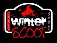 WinterScoot Buggy