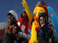 Ski pour toute la famille