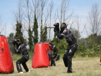 Section Speed Paintball