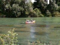 Canoe a deux pas de Reims