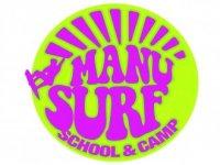 Manusurf School&Camp Surf
