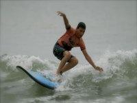 Surf Camp Vendee
