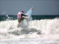 Figures de style en surf