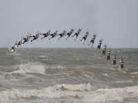 Big Jump Kite Surf