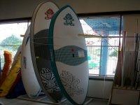 Flotte de planche de surf pour votre activite Paddle Surf avec Force 7