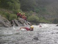 Canyoning en Pyrenees Atlantiques.JPG