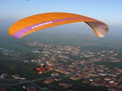 Air Aile Paramoteur