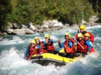 Par'Faim D'Aventure Rafting