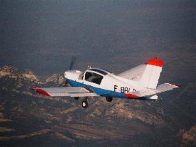 Centre de Vol à Voile de la Crau
