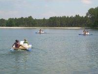 Le lac de Clarens