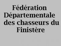 Fédération Départementale des Chasseurs du Finistère