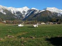 Planeur en region Provence Alpes Cote d Azur