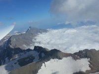 Voler depuis Seyne les Alpes