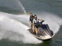 Faites du Jet Ski accompagne d un moniteur diplome d etat avec Fun Adventure Jet Ski