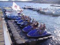 Partez en randonnee Jet Ski avec Fun Adventure Jet Ski