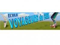 Ecole Voyageurs du Ciel Deltaplane