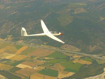 Aéroclub de Saint Rémy de Provence