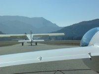 vol a voile Hautes Alpes