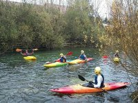 Canoe kayak de location dans le 21